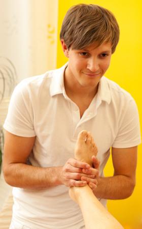 Physiotherapie Stefan Lugsch Wien