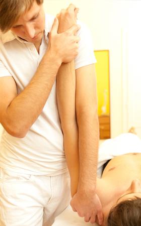 Physiotherapie wien